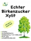 Mobile Preview: Echter Birkenzucker (Xylit) aus Finnland