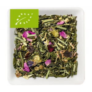 Miss Rose - Earl Grey feminin interpretiert