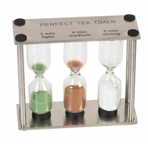Tee Sanduhr Perfect Tea Timer