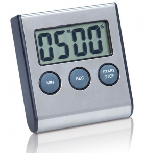 Digitale Teeuhr Tea Timer
